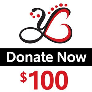 Picture of Donate Now:  $100